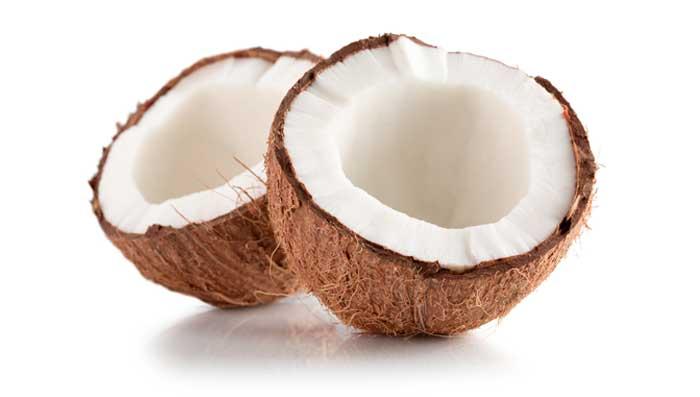 Coconut Moisturizer
