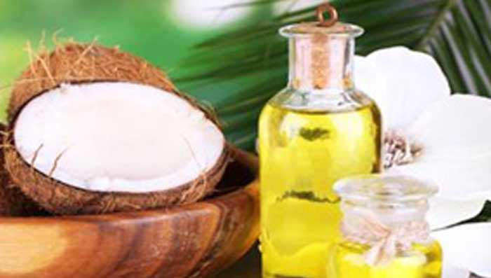 Coconut Oil for Thicker Hair