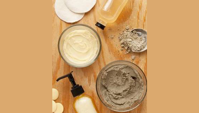 Cooling Face Packs Skin Care Tips for Summer