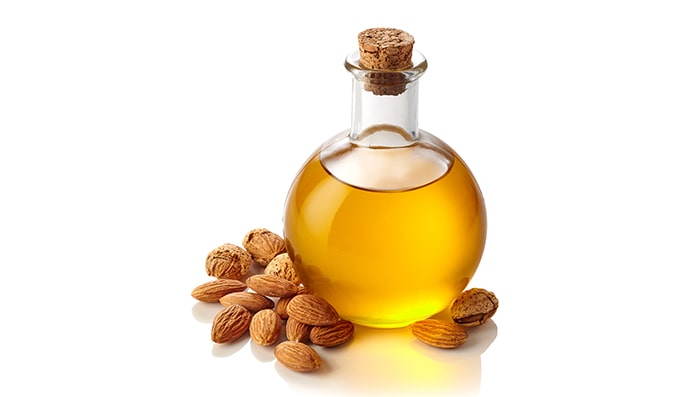 benefits and how to use almond oil for hair