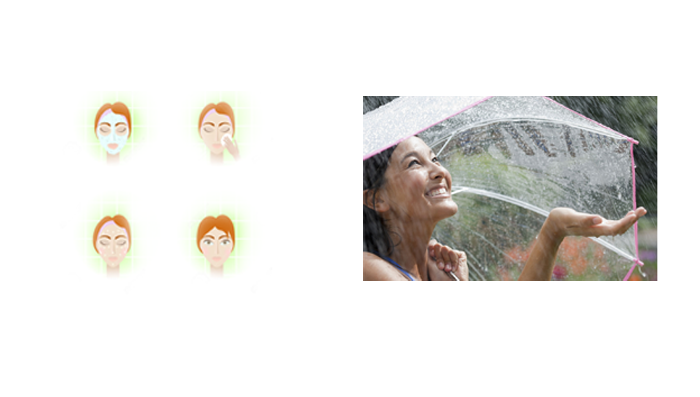 Essential Monsoon Skin Care Tips