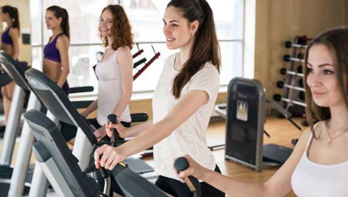 Exercise Regularly for Glowing Skin