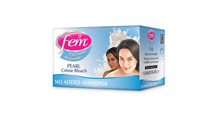 Learn How To Do A Facial At Home Using Fem Pearl Facial Kit