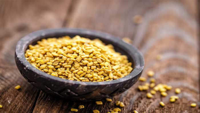 how to use methi for hair and fenugreek benefits for hair