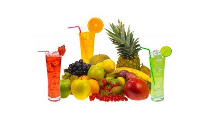 Fruit Juices for Glowing Skin
