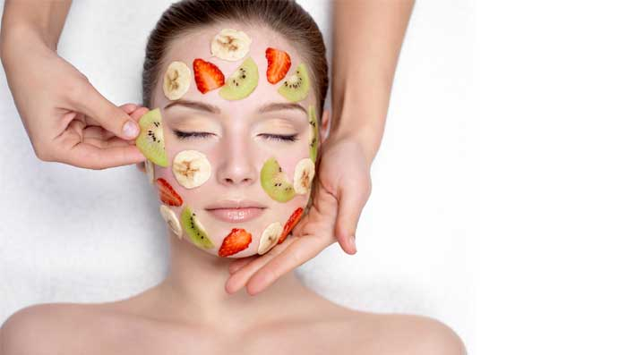 Fruit Mask