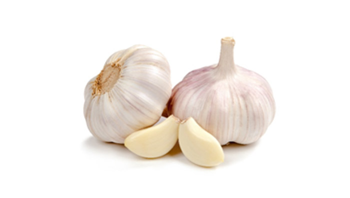 Garlic to Prevent Dandruff