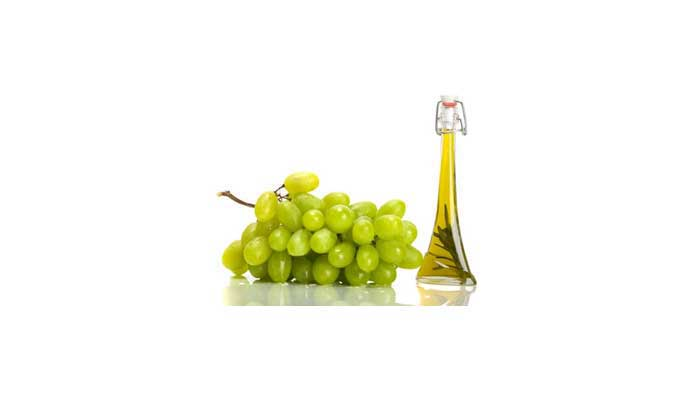 Grape Seed Oil to Prevent Hair Fall
