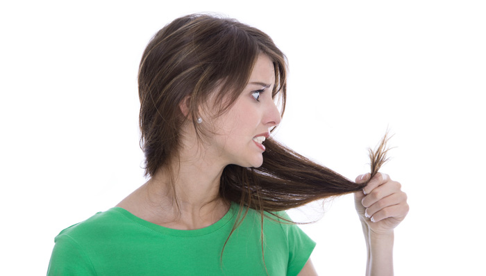 Home Remedies for Rough Hair