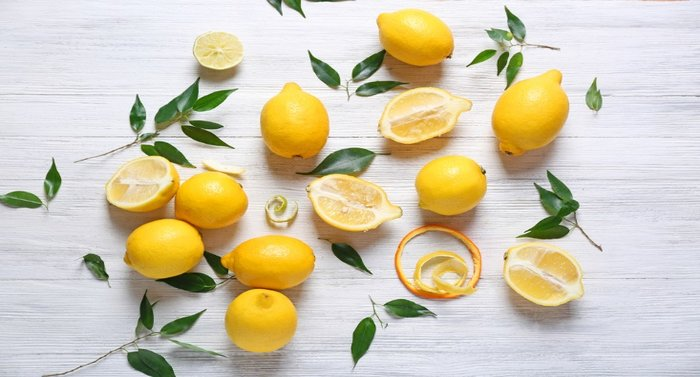 Home Remedies Using Lemon for Skin Whitening