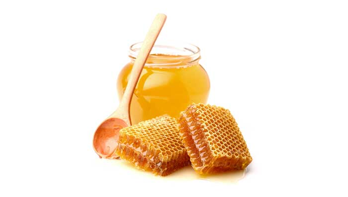 Honey & Potato Hair Mask