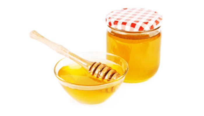 Honey for Dandruff