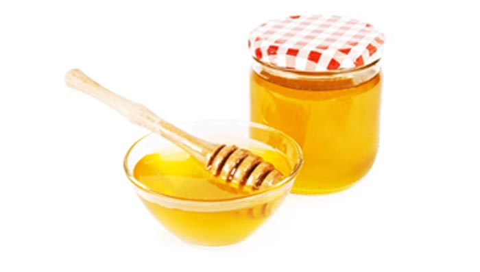 Honey to Fight Hair Fall