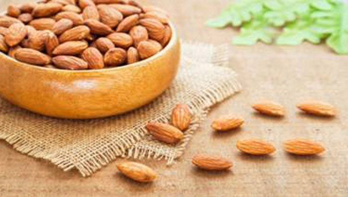 How to Have A Beautiful Natural Hair and Skin with Almond Oil