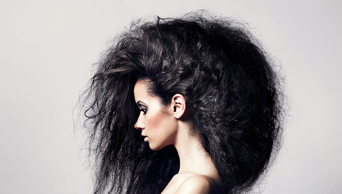 How to Manage Frizzy Hair 7 Simple Steps