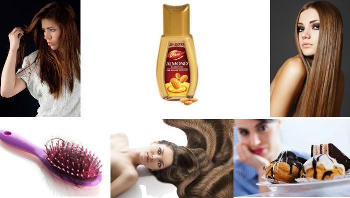 How to Repair Damaged Hair Naturally