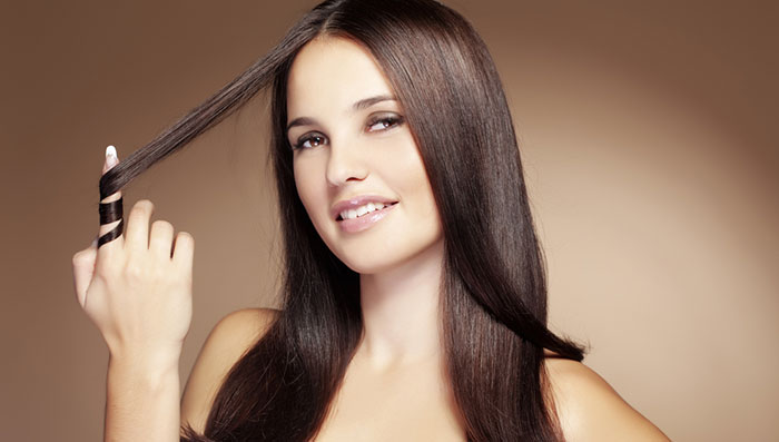 How To Stop Hair Fall Naturally