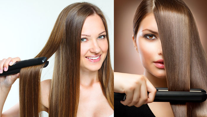 How to Straighten Your Hair Like A Professional