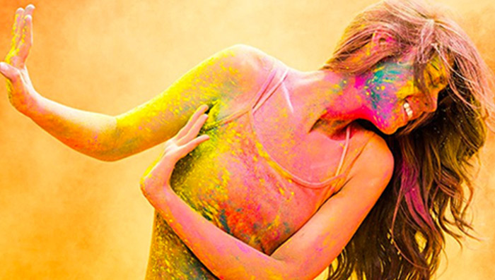 How to Take Care of Your Hair and Skin During Holi
