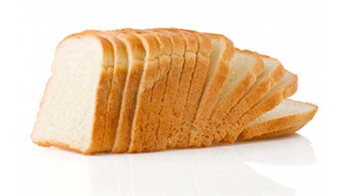 Milk & Bread for Glowing Skin