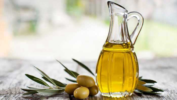 Olive Oil to Prevent Hair Fall