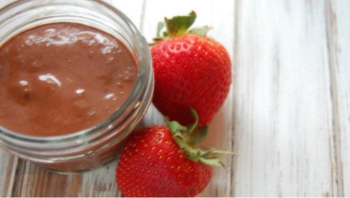 Apple Mixed Strawberry Mask - A Skin Beautification Booster