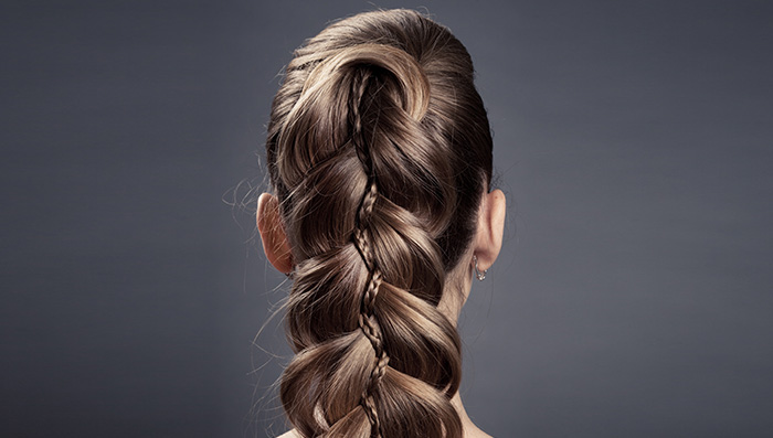 Quick and Easy Braided Hairstyles for That Glamorous Look