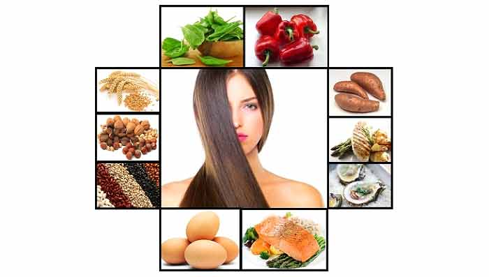 Vital Nutrients to Make Your Hair Healthier and Silkier