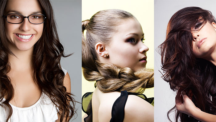 What Does Your Hairstyle Say About You