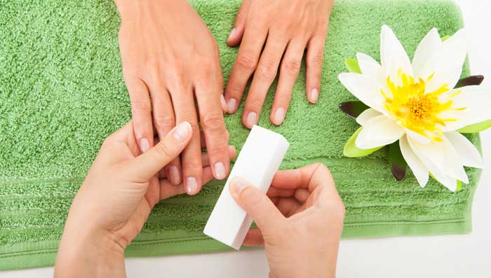 What Your Body Is Telling You through Yellowing Nails