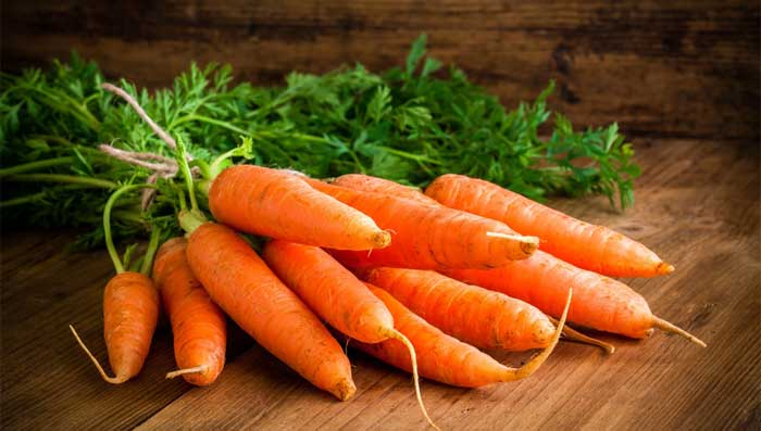 Benefits of Carrot Juice For Skin Whitening