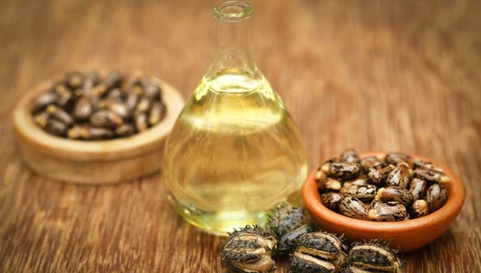Benefits Of Castor Oil For Face And Skin Whitening