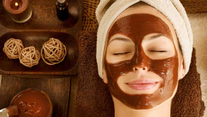 Chocolate Face Pack And Benefits For Skin