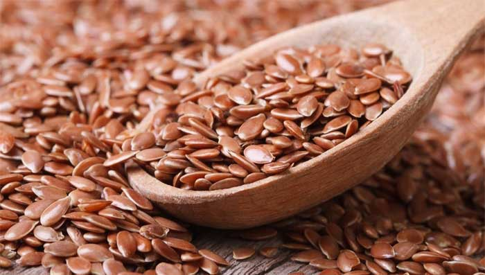 7 Home Remedies Using Flax Seeds For Hair