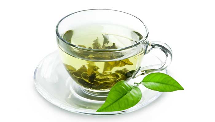 How To Use Green Tea For Hair Loss 8 Green Tea Hair Mask Remedies
