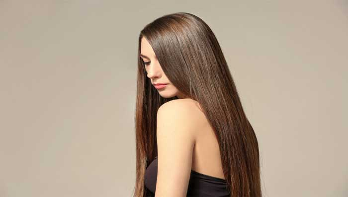 Love Straight Hair? Here Are 9 Wonderful Homemade Hair Straightening Creams