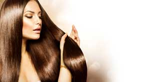 11 Natural Beauty Tips for Healthy Hair