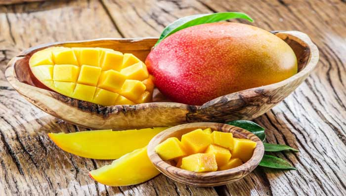 Mango Face Pack And Benefits For Skin