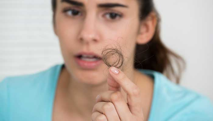 Home Remedies For Hairfall In Winter