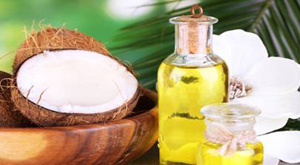 5 Benefits of Coconut Oil for Hair and Skin