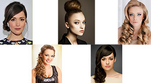 5 DIY Awesome Party Hairstyles for Long Hair