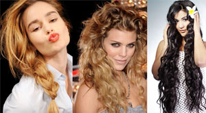 5 No-Heat Hairdos You Must Try This Summer