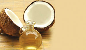 Amazing Health Benefits of Coconut Oil