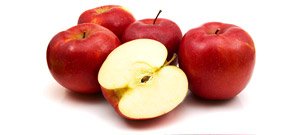 Apple beauty benefits for perfect clear glowing skin