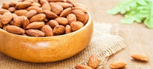 What are Almond Oil Benefits