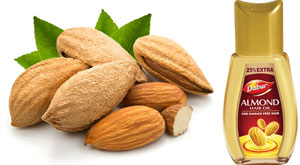 Benefits of Dabur Almond Oil for Hair