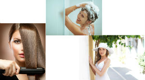 Causes of Dry And Damaged Hair and How to Treat It