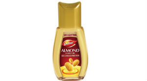 Dabur Almond Oil for Hair Growth Review
