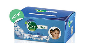 Fem Oxylife Bleach Review