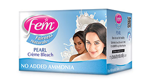 Fem Pearl Bleach Review
